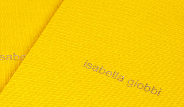 Catálogo de Moda Isabella Giobbi