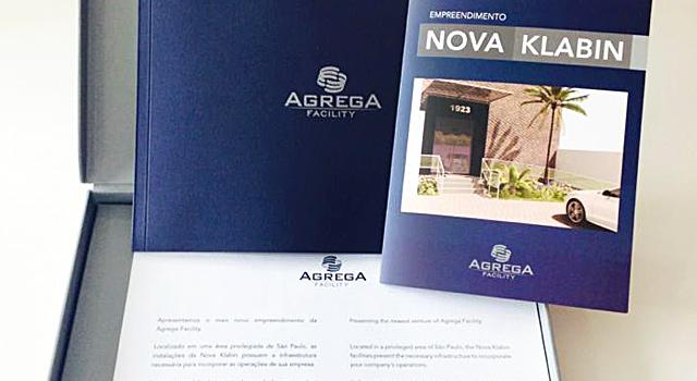 Projeto Especial Agrega Facility