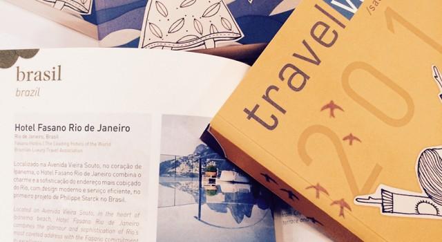 Travelweek São Paulo <br/> by ILTM  2015