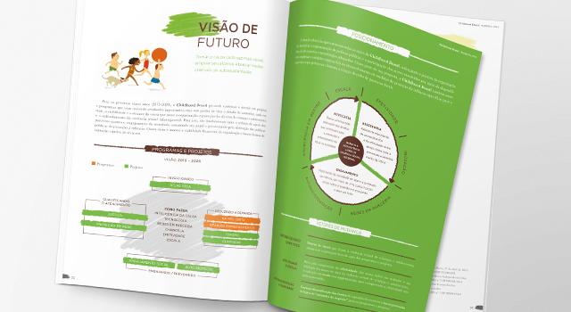 Relatórios Anuais <br/> Childhood Brasil